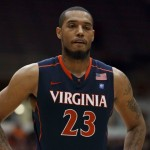 NCAA Basketball: Virginia at Stanford