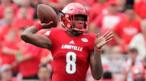 Ranking the 5 best Quarterbacks in the ACC for 2017.